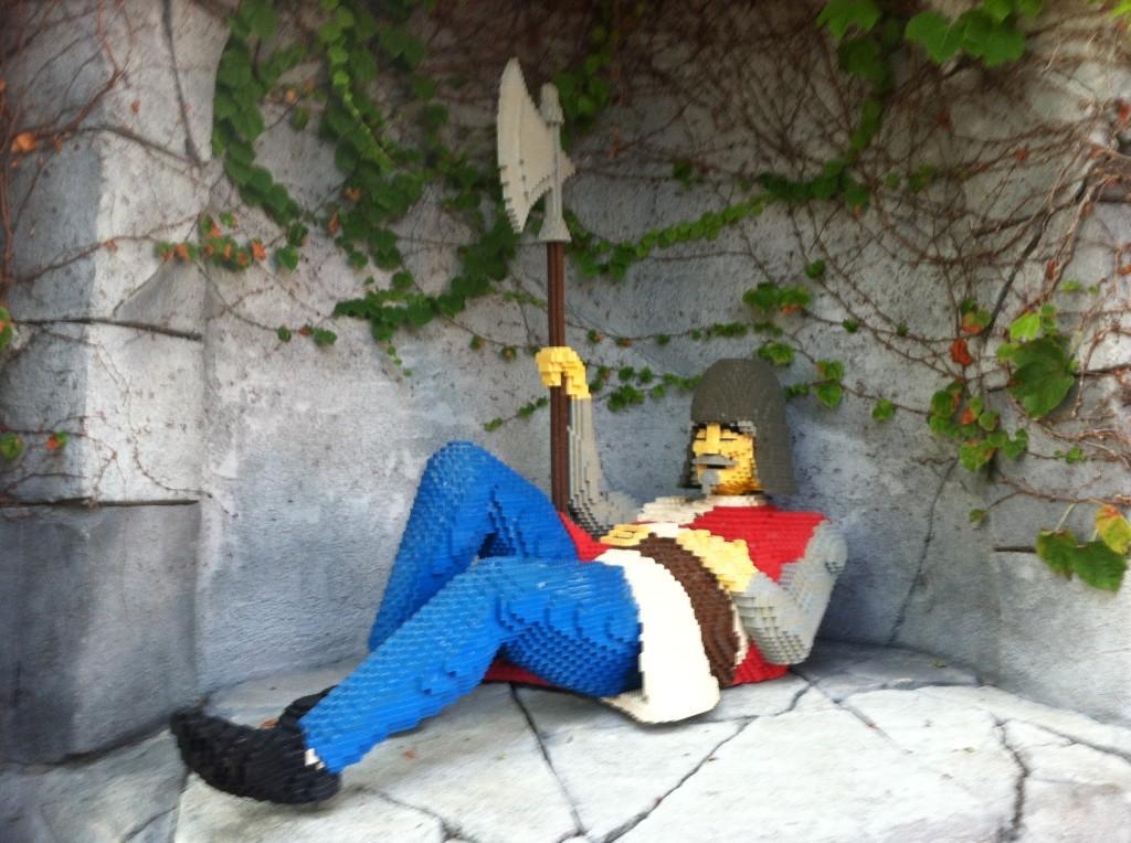 legoland sandiego ca lego knight