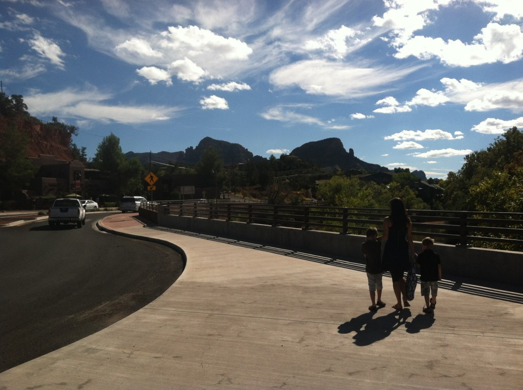 things to do in sedona az family