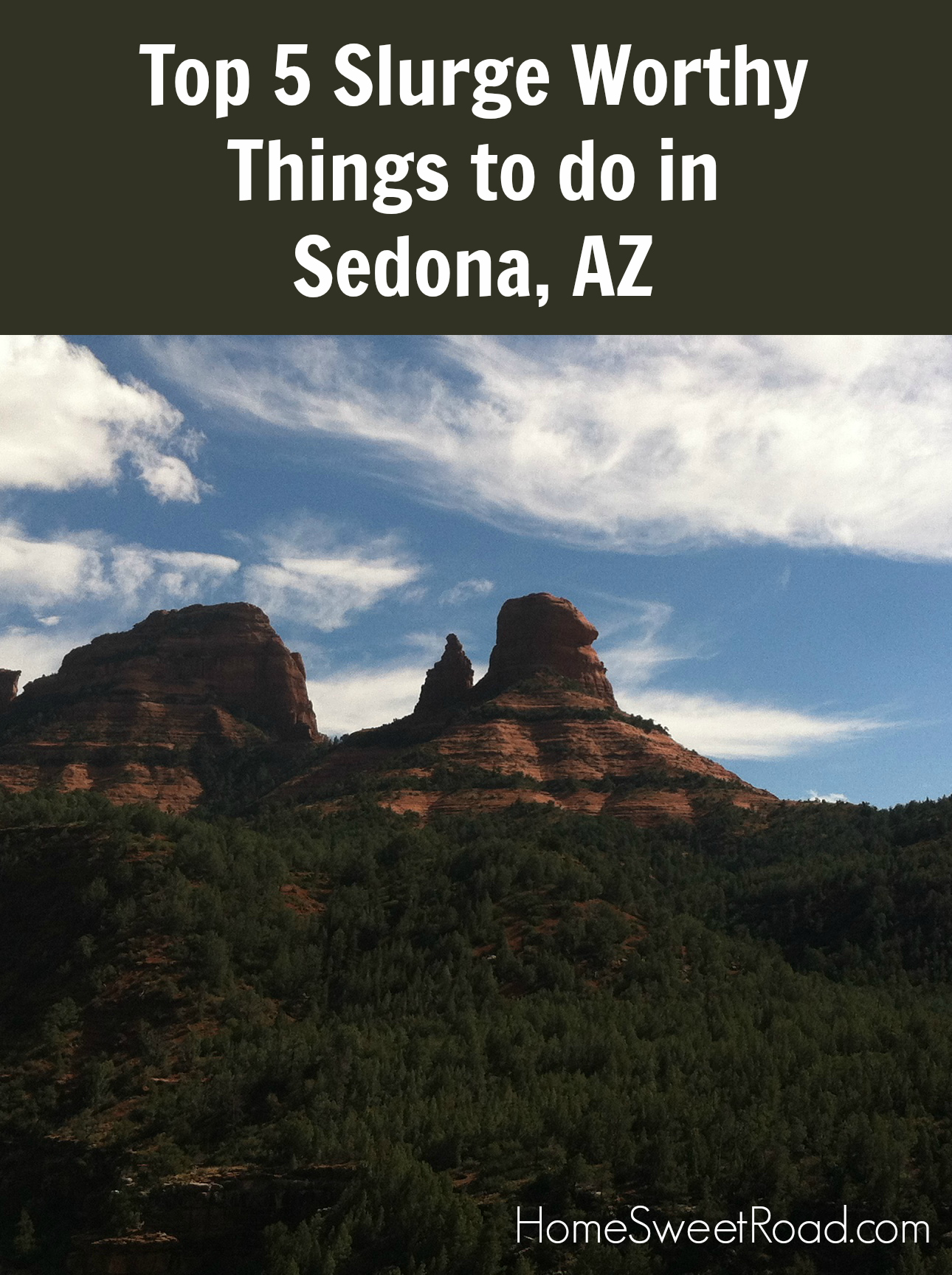 Sedona Arizona Attractions Long Tail Keywords Sedona Arizona – Sedona Tourist Map