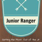 Junior Ranger Tips
