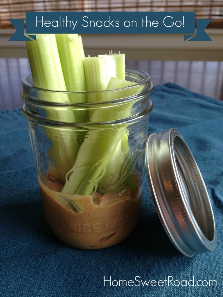 healthy snacks road trip