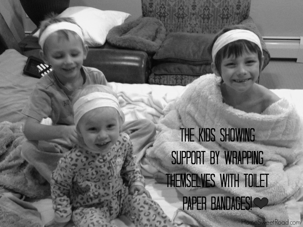 kids compassion