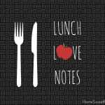 love notes lunch