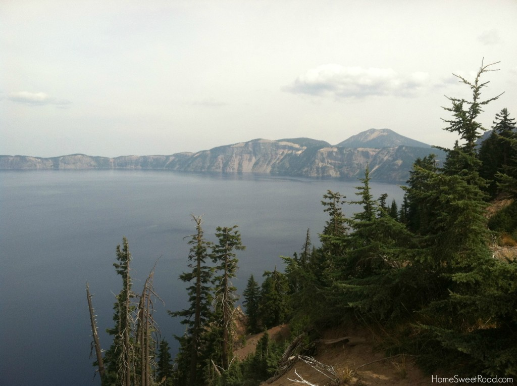 where is crater lake
