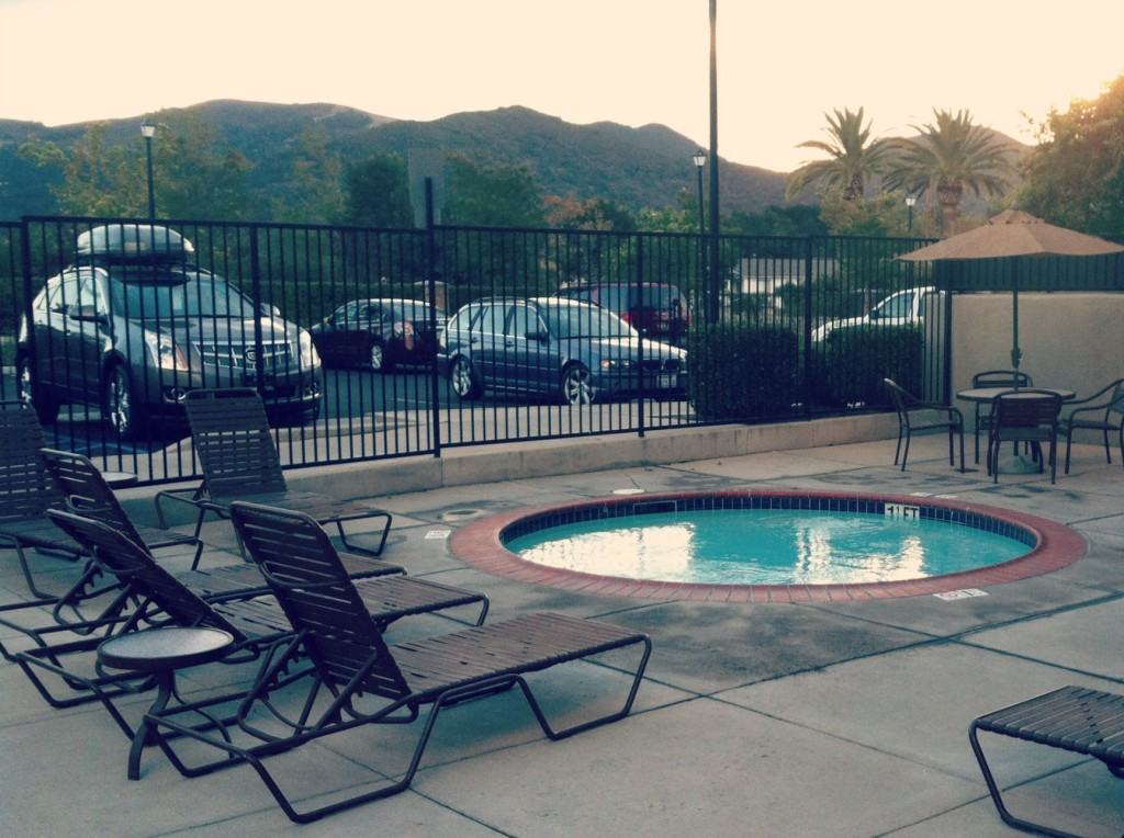 solvang california worldmark pool