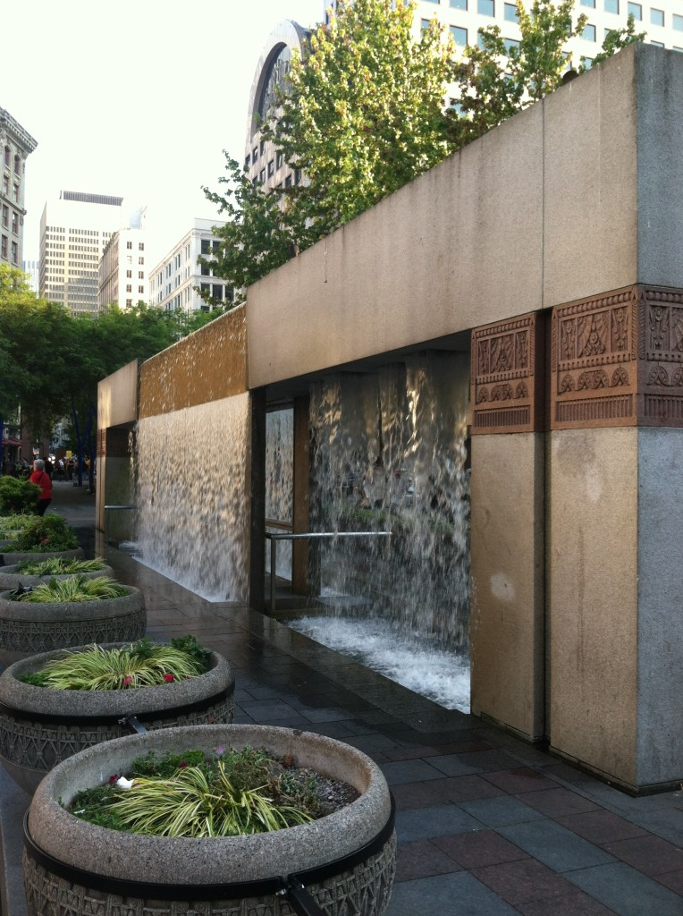 westlake center seattle