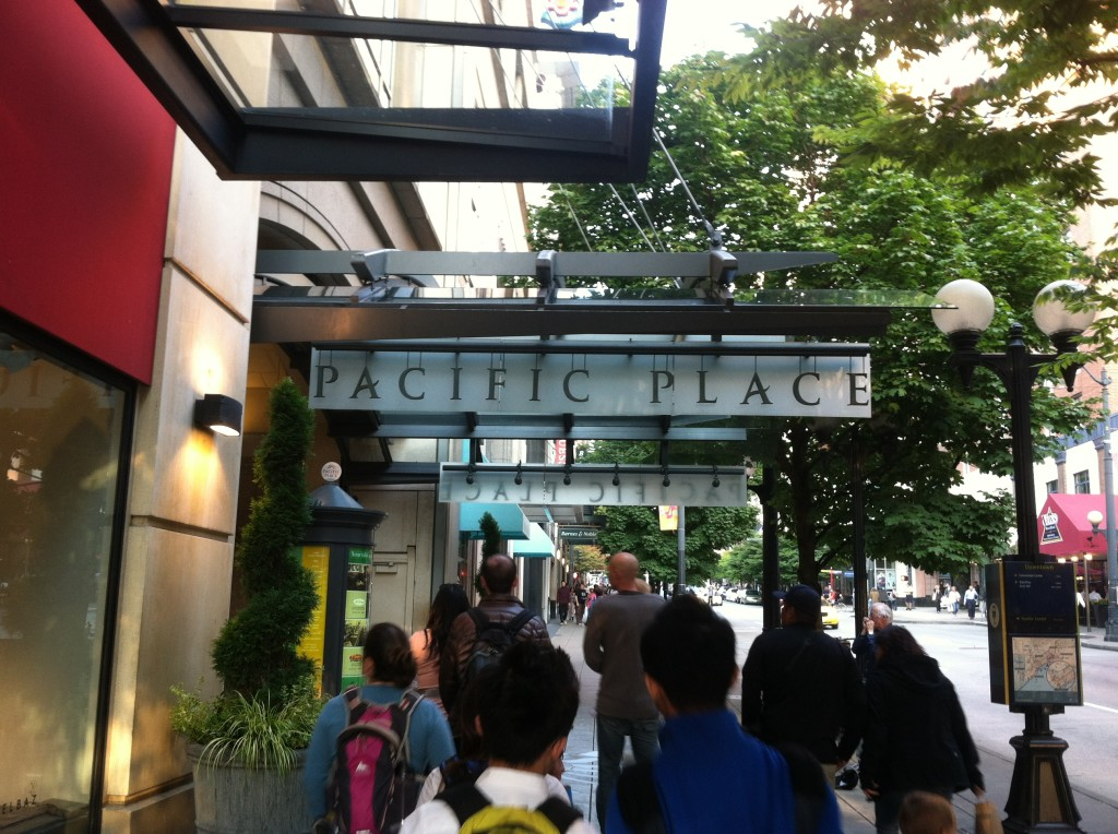 pacific place seattle
