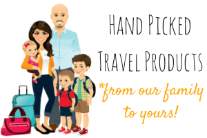 Travel-Products