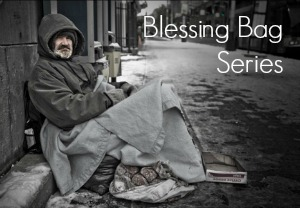 blessing bag series sidebar image
