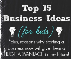 kid business sidebar image