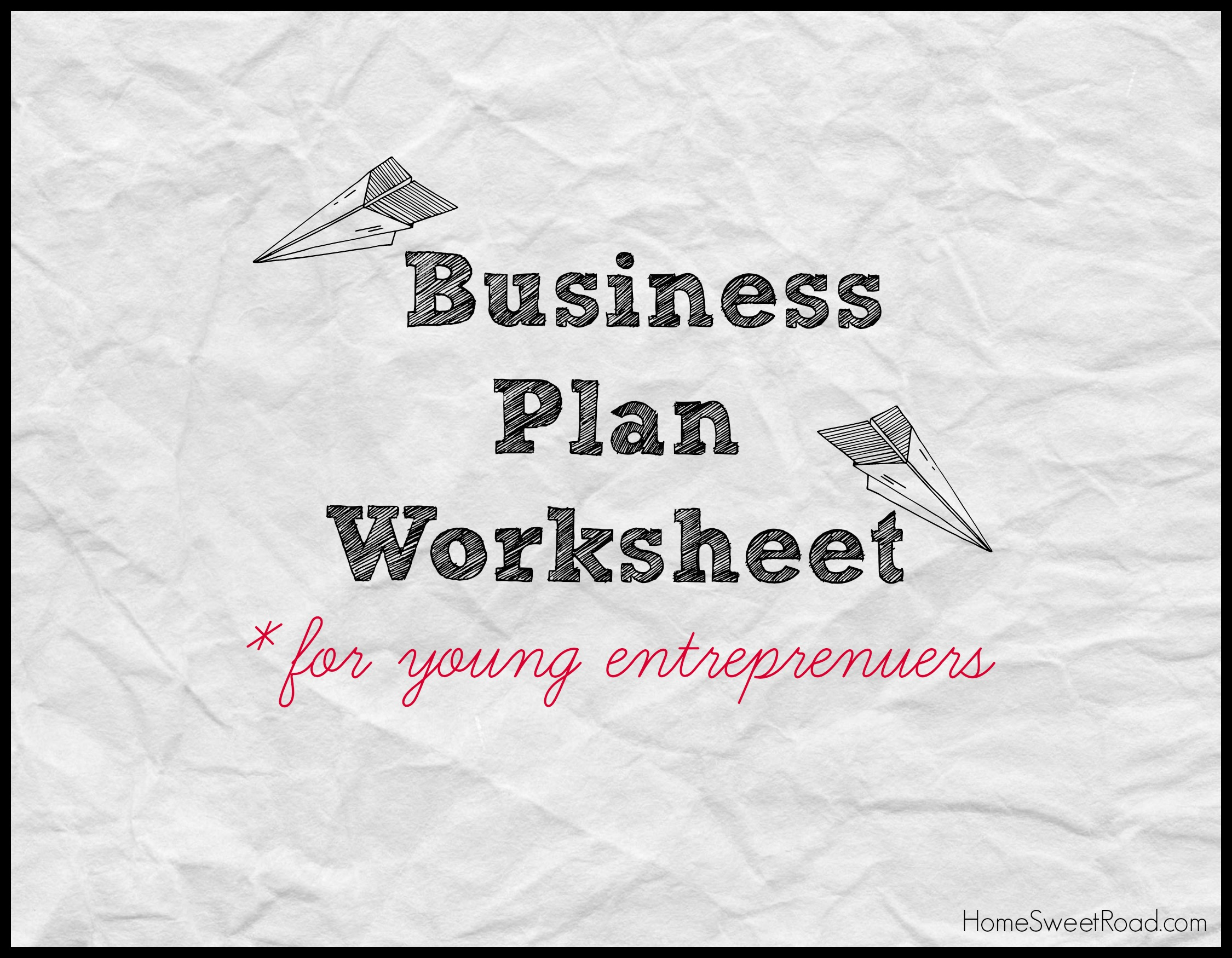 ... plans over the years has helped me identy 5 common business plan